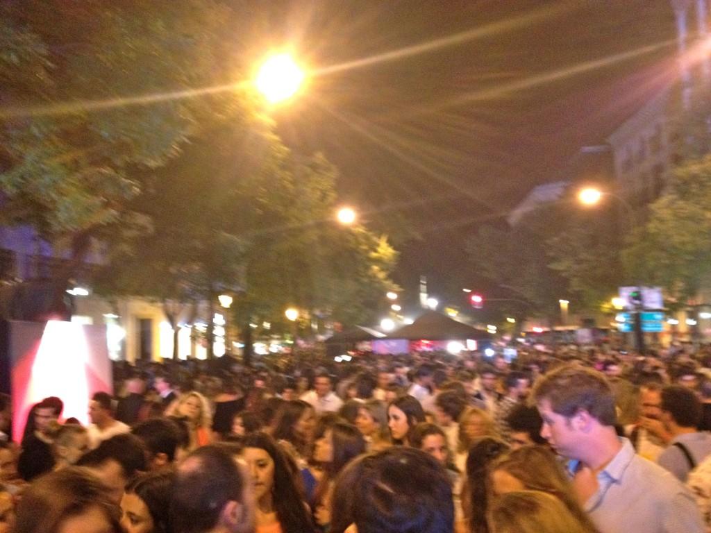 IMG 1594 1024x768 Fiesta YO DONA y VFNO Madrid
